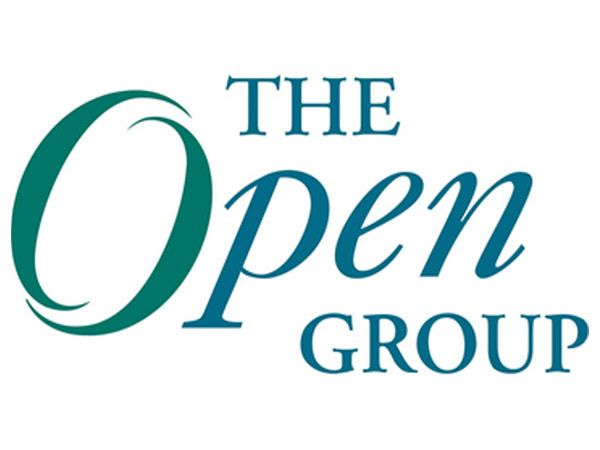 """The Open Group"""